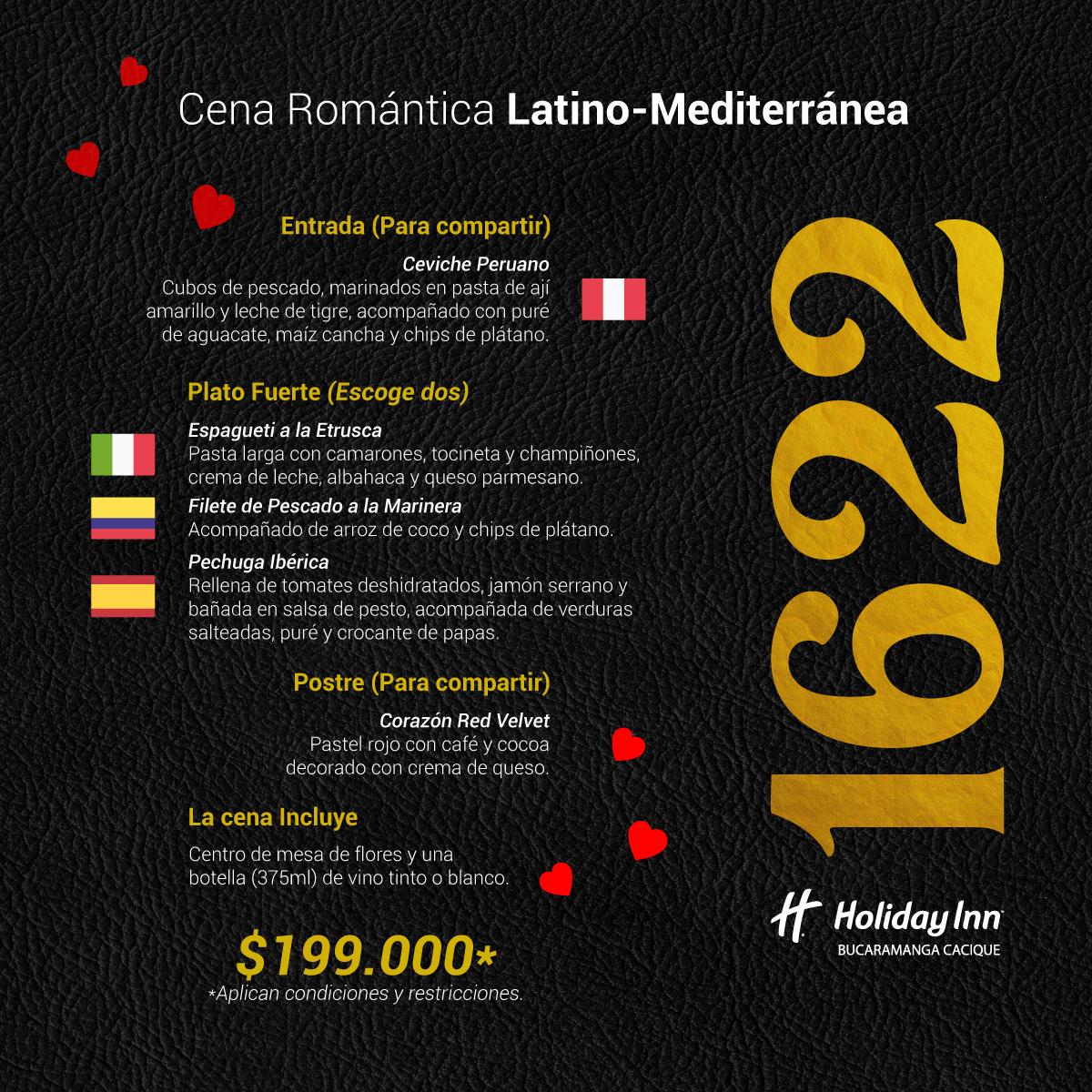 LatinoMediterraneo